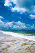 Divine Coastline Shore Landscape