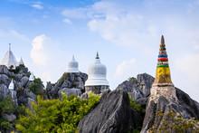 Wat Prajomklao Rachanusorn At Lampang, Thailand