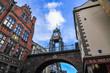 イギリス チェスター 時計塔 Chester England