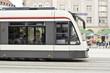 Öffentlicher Personennahverkehr Straßenbahn Tram