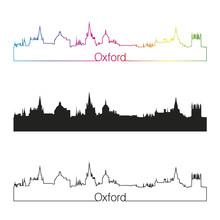 Oxford Skyline Linear Style Wi...