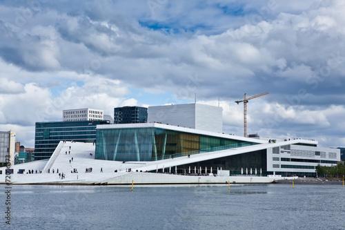 Norway - Opera oslo