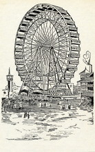 Chicago Exposition 1893 - The ...