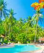 Romantic Villa Fancy Hotel