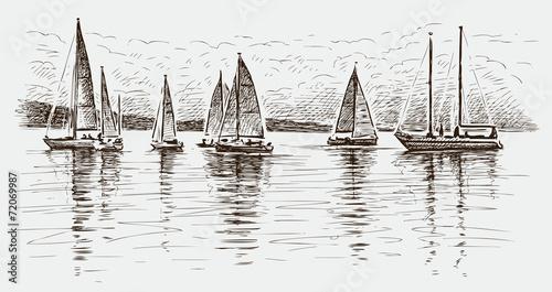 Fotografia  regatta