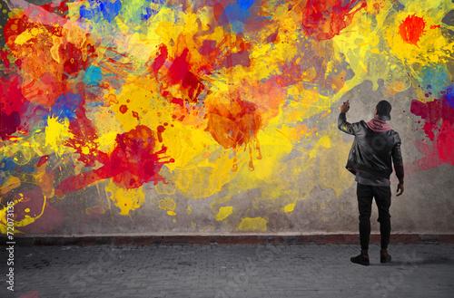 Photo  Colours