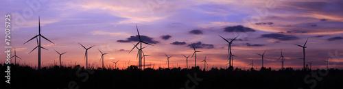 Fotografia  Wind turbine