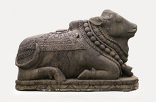 Brahma The Stone Cow