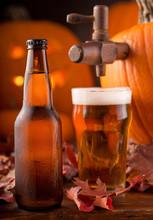 Pumpkin Ale