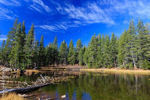 Lake near Lake Tahoe #72234357