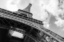 Eiffel Tower, The Most Popular...
