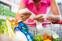 Expensive Grocery Bills