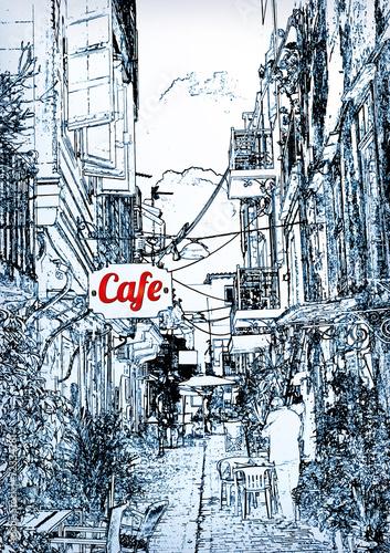 kawiarnie-na-starym-miescie