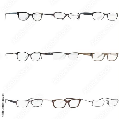 Photo Set of a glasses