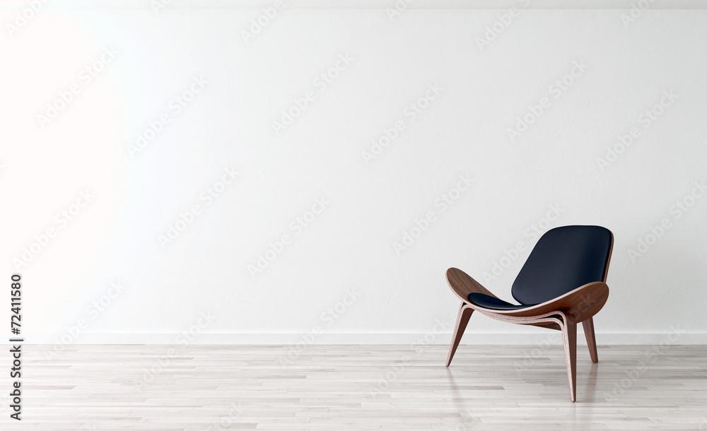 Fototapeta Living room