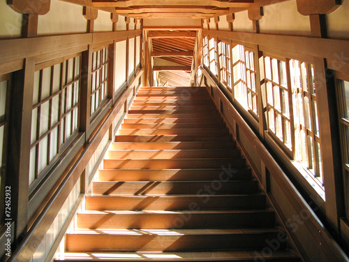 Photo Stands Stairs 階段 福井