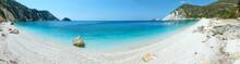 Petani Beach Summer Panorama (...