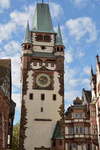 Photo Freiburg, Martinstor