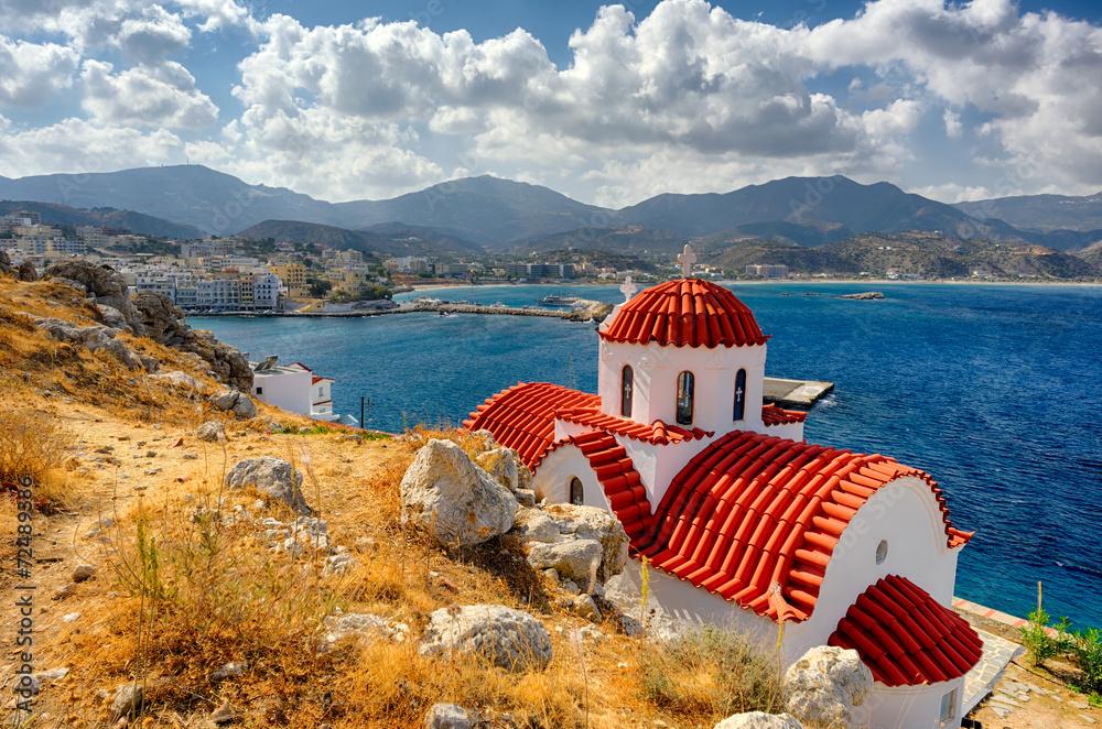 Fototapety, obrazy: Karpathos
