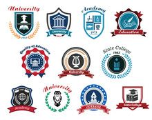 University, Academy And Colleg...