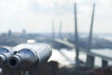 Tourist Telescope
