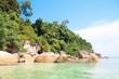 Heaven Horizon Rocky Bay