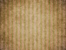 Old Dirty Striped Grunge Vinta...