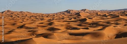 Tela désert de Merzouga