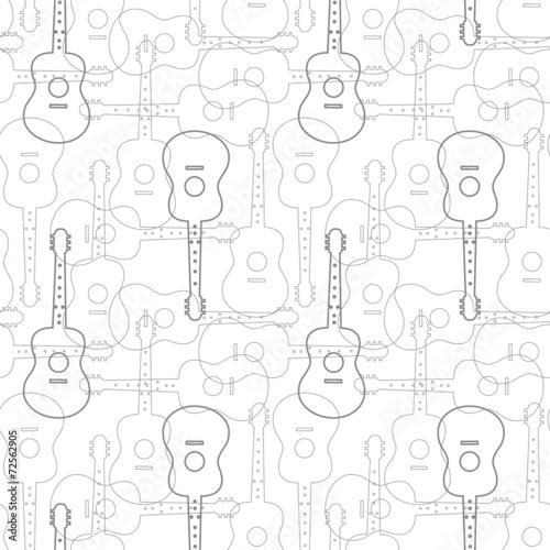 tekstura-z-motywem-gitary