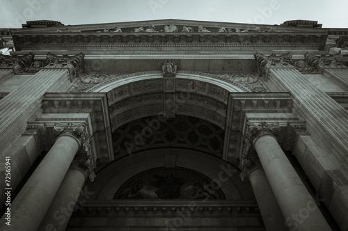 Basilica di Santo Stefano, Budapest Poster