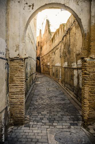 Papiers peints Maroc Morocco Fes