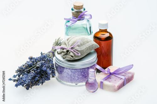 Photo  Handmade soap