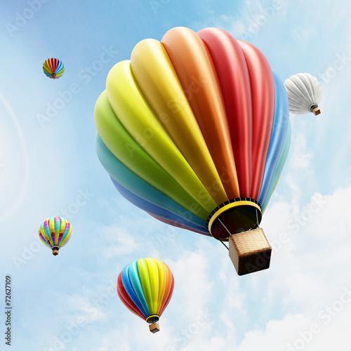 balon-na-gorace-powietrze