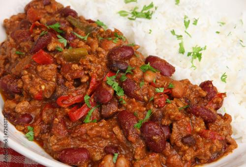 Photo  Chilli Con Carne