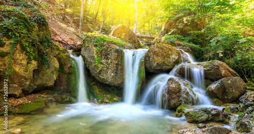ladny-wodospad