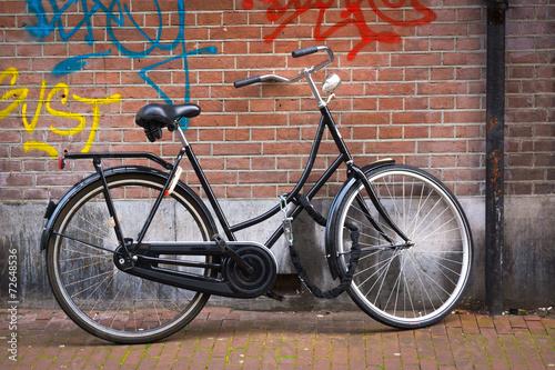 Fototapety, obrazy: Amsterdam