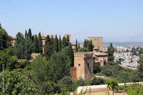 Alhambra - 72666525