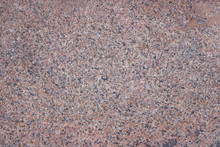 Rough Wall Background With Pink Convex Porous Patches