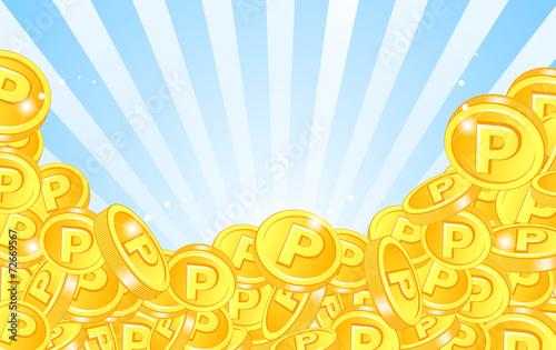 ポイントコイン