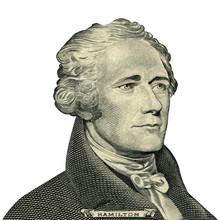President Alexander Hamilton P...