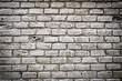 Dark gray bricks
