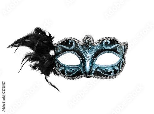 Fotografie, Obraz  Carnival mask
