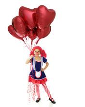 Valentine Rag Doll