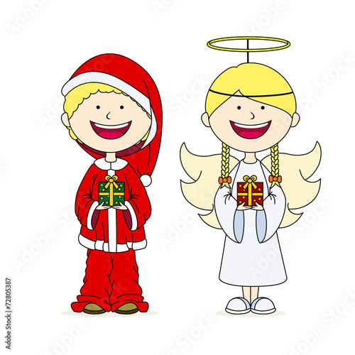 Weihnachten Funny.Funny Kids 16 Weihnachten Buy This Stock Vector And Explore