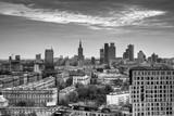Panorama Warszawy. Wysoki zakres dynamiki - 72863131
