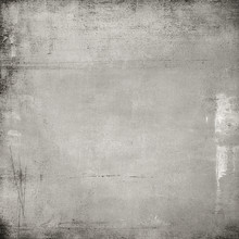 Old Grey Paper Background