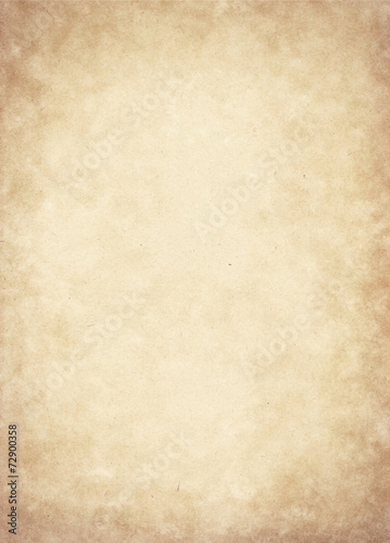Deurstickers Retro Vintage paper texture background