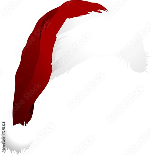Santa Hat - Bild | Adobe Stock