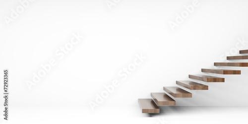 Treppe, Stufen, Aufstieg, Abstieg Wallpaper Mural
