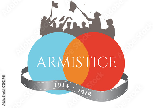 Obraz armistice - fototapety do salonu
